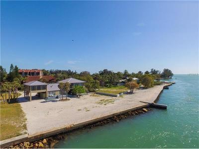 Sarasota Residential Lots & Land For Sale: 113 Big Pass Lane