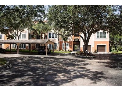 Bella Villino 1 Condo For Sale: 4106 Central Sarasota Parkway #1018
