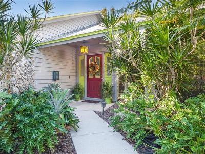 Bradenton Single Family Home For Sale: 216 20th Street W