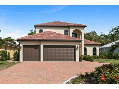 Sarasota Single Family Home For Sale: 5331 Silver Leaf Lane