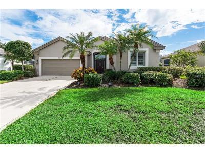 Bradenton Single Family Home For Sale: 5317 88th Street E