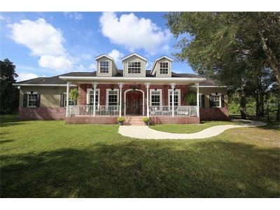 North Port Single Family Home For Sale: 3685 Imari Street