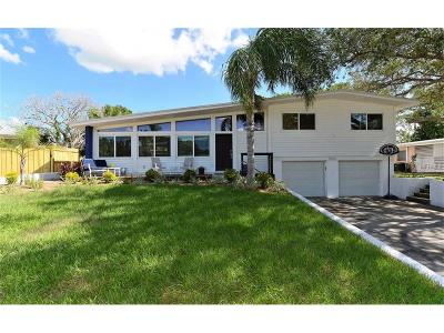 Sarasota Single Family Home For Sale: 2572 Tulip Street