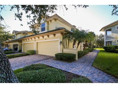 Lakewood Ranch Condo For Sale: 6414 Moorings Point Circle #202