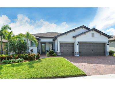 Sarasota Single Family Home For Sale: 5440 Sundew Drive