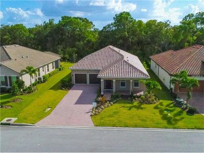Bradenton Single Family Home For Sale: 10402 Eastwood Drive