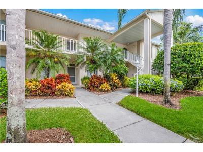 Sarasota Condo For Sale: 4640 Tower Hill Lane #2316