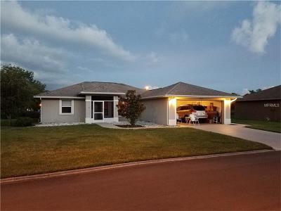 San Antonio Single Family Home For Sale: 29438 Schinnecock Hills Lane