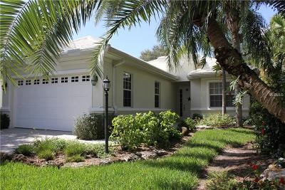 Venice FL Rental For Rent: $6,000
