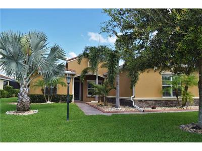 Sarasota Single Family Home For Sale: 6651 Horned Owl Place