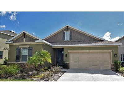 Sarasota Single Family Home For Sale: 5737 Liatris Circle