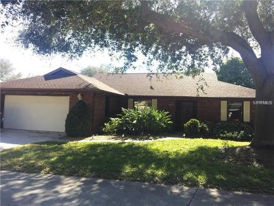 Bradenton Single Family Home For Sale: 6819 Arbor Oaks Circle