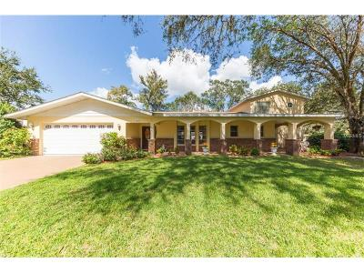 Sarasota Single Family Home For Sale: 1910 Rolling Green Circle