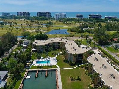 Longboat Key Condo For Sale: 450 Gulf Of Mexico Drive #B107