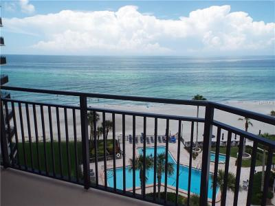 Longboat Key Rental For Rent: 2525 Gulf Of Mexico Drive #7D