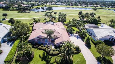 Sarasota Single Family Home For Sale: 3988 Losillias Drive