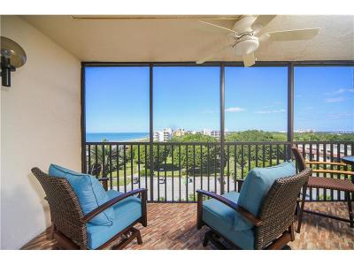 Longboat Key Rental For Rent: 2045 Gulf Of Mexico Drive #615