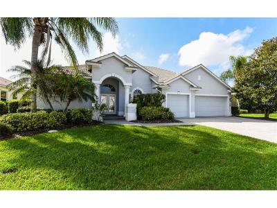 Sarasota Single Family Home For Sale: 4636 Chase Oaks Drive