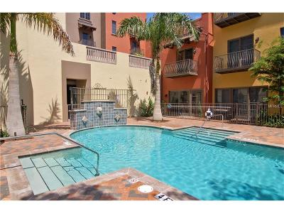 Sarasota Condo For Sale: 1537 Oak Street #12