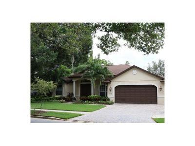 Sarasota Single Family Home For Sale: 1914 Hyde Park Street