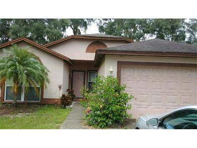 Valrico Single Family Home For Sale: 1422 Windjammer Place