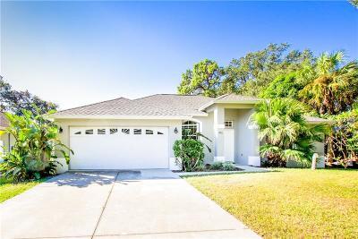 Sarasota Single Family Home For Sale: 1710 Fiesta Drive