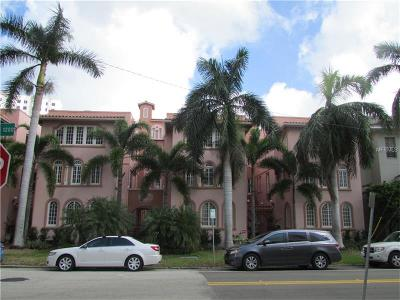 Condo For Sale: 1221 N Palm Avenue #302