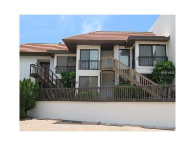 Longboat Key Rental For Rent: 5393 Gulf Of Mexico Drive #211