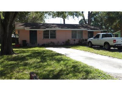Multi Family Home For Sale: 2826-2828 Lynnhurst Street