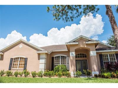 Oldsmar Single Family Home For Sale: 416 Pinewood Drive
