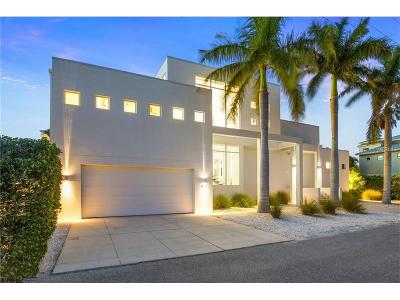 Longboat Key Single Family Home For Sale: 687 Jungle Queen Way