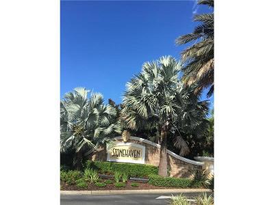 Sarasota Condo For Sale: 7830 Moonstone Drive #6-204