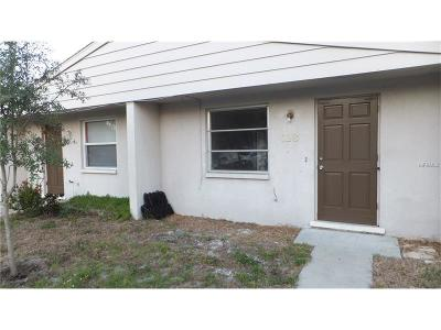Sarasota Multi Family Home For Sale: 128-130 N Conrad Avenue