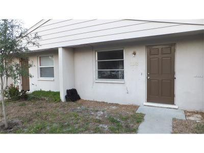 Sarasota Multi Family Home For Sale: 128-130 N Conrad Avenue