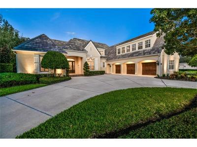 Lakewood Ranch Single Family Home For Sale: 6946 Westchester Circle