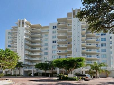 Sarasota Condo For Sale: 1660 Summerhouse Lane #304