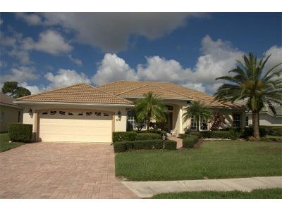 Sarasota Single Family Home For Sale: 6111 Winchester Place