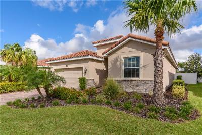 Sarasota Single Family Home For Sale: 5508 Pamplona Way