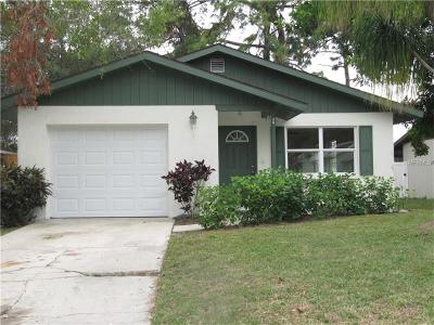 Sarasota Single Family Home For Sale: 4582 Pike Avenue