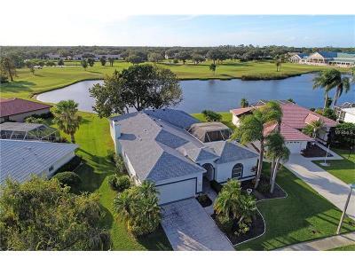 Bradenton Single Family Home For Sale: 5822 Pleasant Grove Court