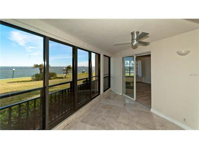 Sarasota County Condo For Sale: 448 Gulf Of Mexico Drive #A101