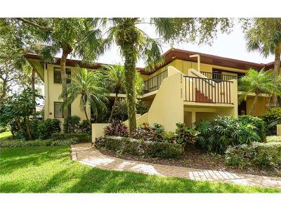 Bradenton Condo For Sale: 6466 Seagull Drive #324