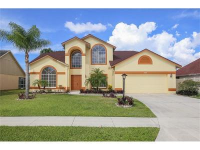 Sarasota Single Family Home For Sale: 3921 78th Place E