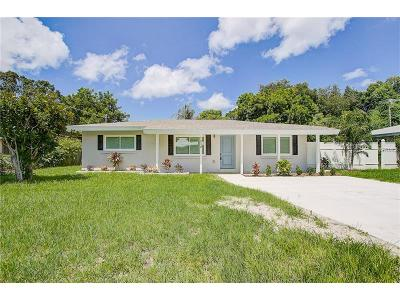 Sarasota Single Family Home For Sale: 6030 Carlton Avenue