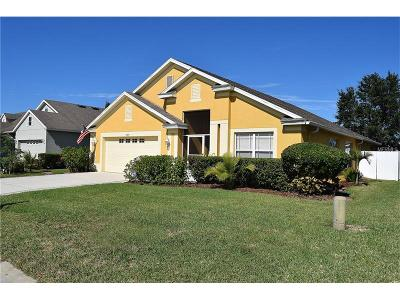 Bradenton Single Family Home For Sale: 5207 58th Terrace E