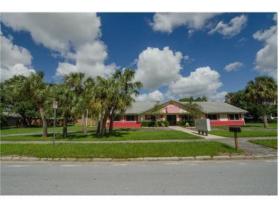 Sarasota Single Family Home For Sale: 365 Braden Avenue