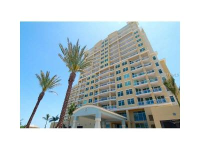 Palmetto Condo For Sale: 140 Riviera Dunes Way #504