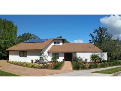 Orlando Single Family Home For Sale: 1417 Charta Court
