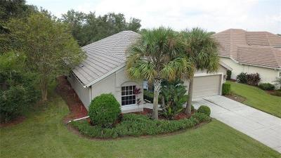 Port Charlotte Single Family Home For Sale: 14376 Silver Lakes Circle