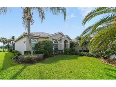Sarasota FL Single Family Home For Sale: $539,000